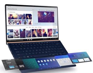 ASUS 14 ZenBook 14 UX434FLC Laptop - Best Gaming Laptops Under 1500 Dollars