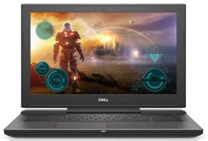 Dell G5587-7866BLK-PUS G5 15 5587 Gaming Laptop - Best Gaming Laptops Under 1500 Dollars