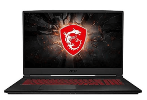 MSI 17.3 GL75 Leopard 10SDK-228 - Best Gaming Laptops Under 1500 Dollars