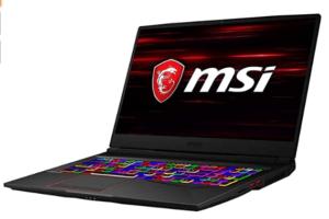 MSI GL75 10SFK-029 17-Inch Gaming Laptop - Best Gaming Laptops Under 1500 Dollars