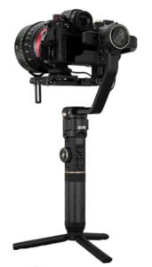 Zhiyun Crane 2S - Best DSLR Stabilizers And Camera Gimbals