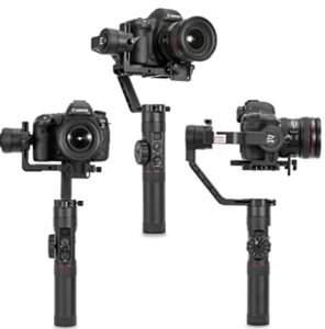 Zhiyun Crane 2 - Best DSLR Stabilizers And Camera Gimbals