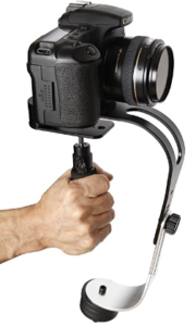 The Official Roxant - Best DSLR Stabilizers And Camera Gimbals