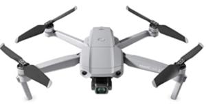 DJI Mavic Air 2 - Best Camera Drones