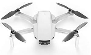 DJI Mavic Mini - Best Camera Drones