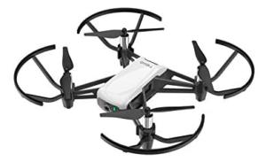 Tello Quad Copter Drone - Best Camera Drones