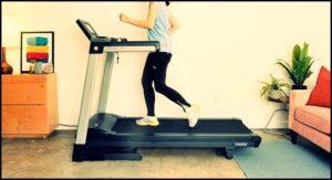 Using a Treadmill in an Apartment
