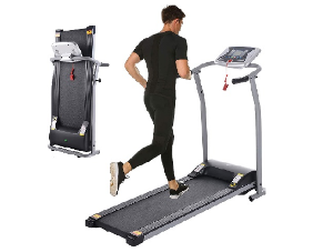 Aceshin Folding Treadmill - Best Treadmills