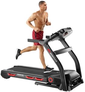 Bowflex BXT116 Treadmill - Best Treadmills