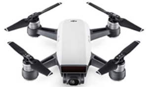 DJI Spark, Fly More Combo - Best Camera Drones
