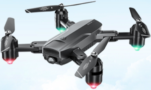 Dragon Touch DF01 - Best Camera Drones