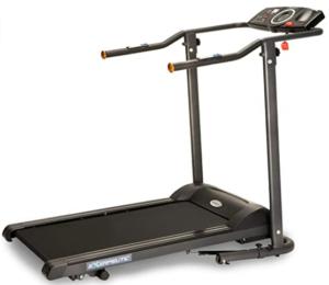Exerpeutic TF1000 - Best Treadmills
