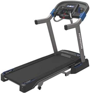 Horizon Fitness Studio Series Advanced Training Treadmill