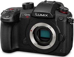 Panasonic LUMIX GH5S - Best Mirrorless Cameras