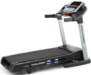 ProForm Power 995 Treadmill - Best Treadmills