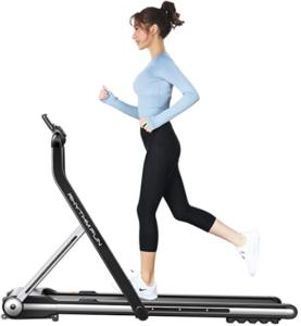 RHYTHM FUN Treadmill - Best Treadmills