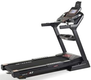 SOLE F63 Treadmill - Best Treadmills