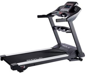 SOLE TT8 Light Commercial Treadmill - Best Treadmills