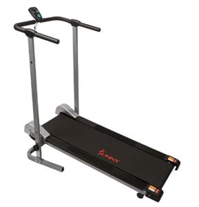Sunny Health & Fitness SF-T1407M - Best Treadmills