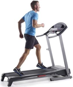 Weslo Cadence G 5.9i Cadence Folding Treadmill - Best Treadmills