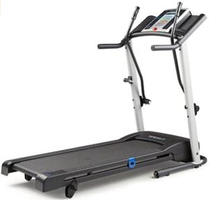 Weslo Crosswalk 5.2T Treadmill - Best Treadmills