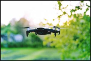 What To Avoid During a Drone Flight?