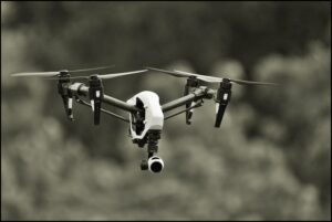 What To Do During a Drone Flight?
