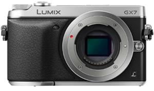 Panasonic Lumix GH75 - Best Mirrorless Camera