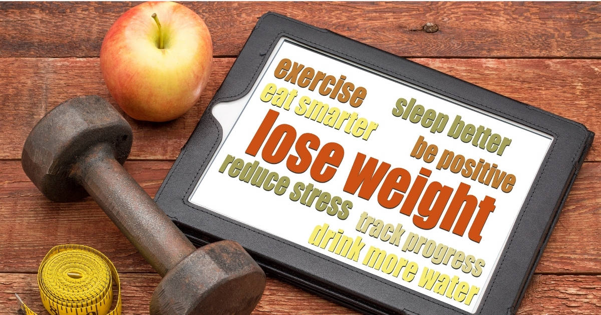 Best Tips to Lose Weight for Teen